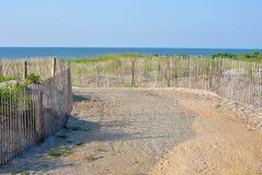 Dunes photo libre de droits