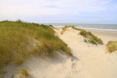 Dunes Royalty Free Stock Photography