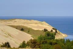 Dunes. Stock Image
