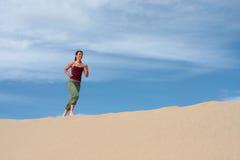 Dunes Stock Image