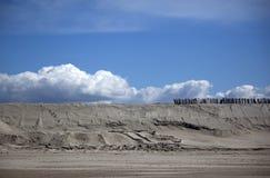 Dunes Photographie stock libre de droits