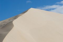 Dunes #8 Stock Images
