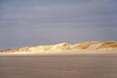 Dunes on Amrum Stock Images