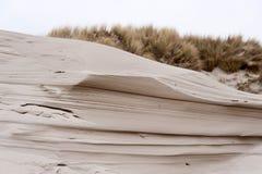Dunes on Amrum Stock Photos