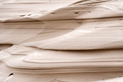 Dunes on Amrum Royalty Free Stock Photography