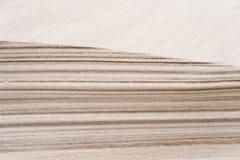 Dunes on Amrum Royalty Free Stock Image