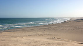 The Dunes, De Hoop Nature Reserve Royalty Free Stock Images