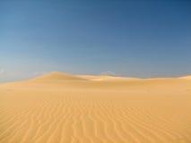 Dunes de Muine Photo libre de droits
