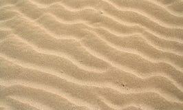 Dunes de sable 1 Photographie stock