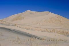 Dunes de sable de Kelso Image stock