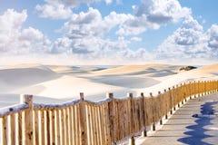 Dunes des maspalomas image libre de droits