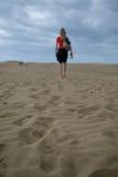 Dunes des maspalomas photographie stock libre de droits