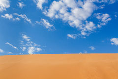 Dunes of Jalapao State Park, Brazil Royalty Free Stock Image