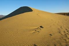 Dunes of Maspalomas, Gran Canaria Island Stock Image