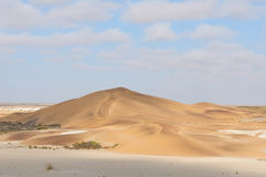 Dunes of the Namib Stock Photography