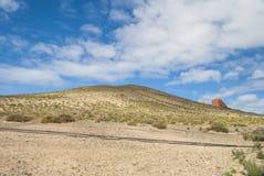 Dunes Riso del Paso Stock Photography