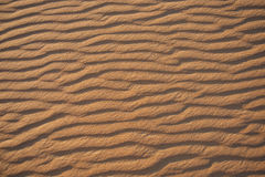Dunes texture Royalty Free Stock Photography