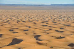 Dunes texture Stock Photography