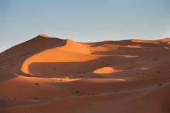 Dunes texture Stock Photo
