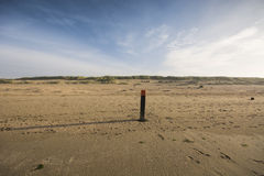 Dunes V Royalty Free Stock Images