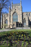 Dunfermline Abbey Stock Photos
