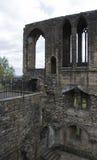 Dunfermline-Palast Lizenzfreies Stockfoto