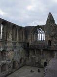 Dunfermline slott Royaltyfri Foto