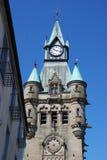 dunfermline zegarowy wierza Obraz Royalty Free