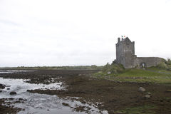 Dungaire Castle, Kinvarra, County Galway Stock Photography