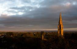 Dungannon, Irlanda del Norte Imágenes de archivo libres de regalías