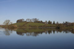 Dungannon, Północny - Ireland obrazy royalty free