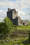 Dungarie Castle Stock Photo