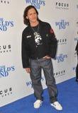 dunge för featureflash för 9 2009 collins för angeles ca cleaningclifton hans för paul för film för jrlos-marsch nya Stillahavs-  Arkivfoton