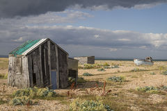 Dungeness Stock Images