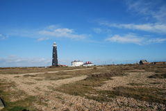 Dungeness, England Royalty Free Stock Image