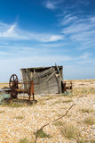Dungeness Kent Stock Photo