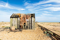 Dungeness Kent Stock Image