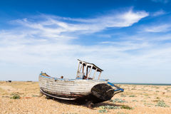 Dungeness Kent Royalty Free Stock Photography