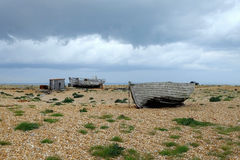 Dungeness Kent Royalty Free Stock Images