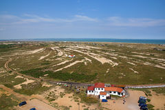 Dungeness Royalty Free Stock Photography