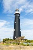 Dungeness Lighthouse Royalty Free Stock Photo