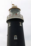 Dungeness Old Light House Royalty Free Stock Images