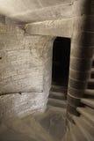 dungeon zdjęcie stock