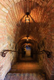 dungeon Photographie stock libre de droits
