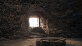 Dungeon de Yedikule Imagens de Stock Royalty Free