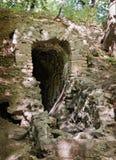 Dungeon velho Fotografia de Stock