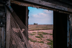 Dungerness Stock Photography