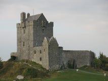 dunguaire Ирландия замока Стоковые Изображения