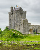 Dunguaire Castle High Stock Images