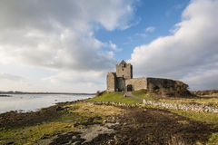 Dunguaire Castle - Ireland Royalty Free Stock Photo